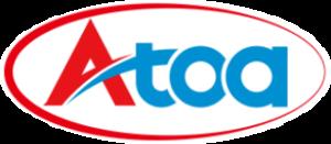 Atoaトーアスポーツマシーン(TCBAオフィシャルスポンサー)